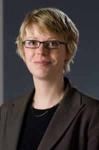 Architektin Christine Krenz, M.A.
