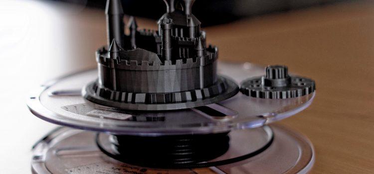 Online Einführungskurs in 3D-Druck am 7. Dezember 2020 von 17:00 bis 19:00 Uhr