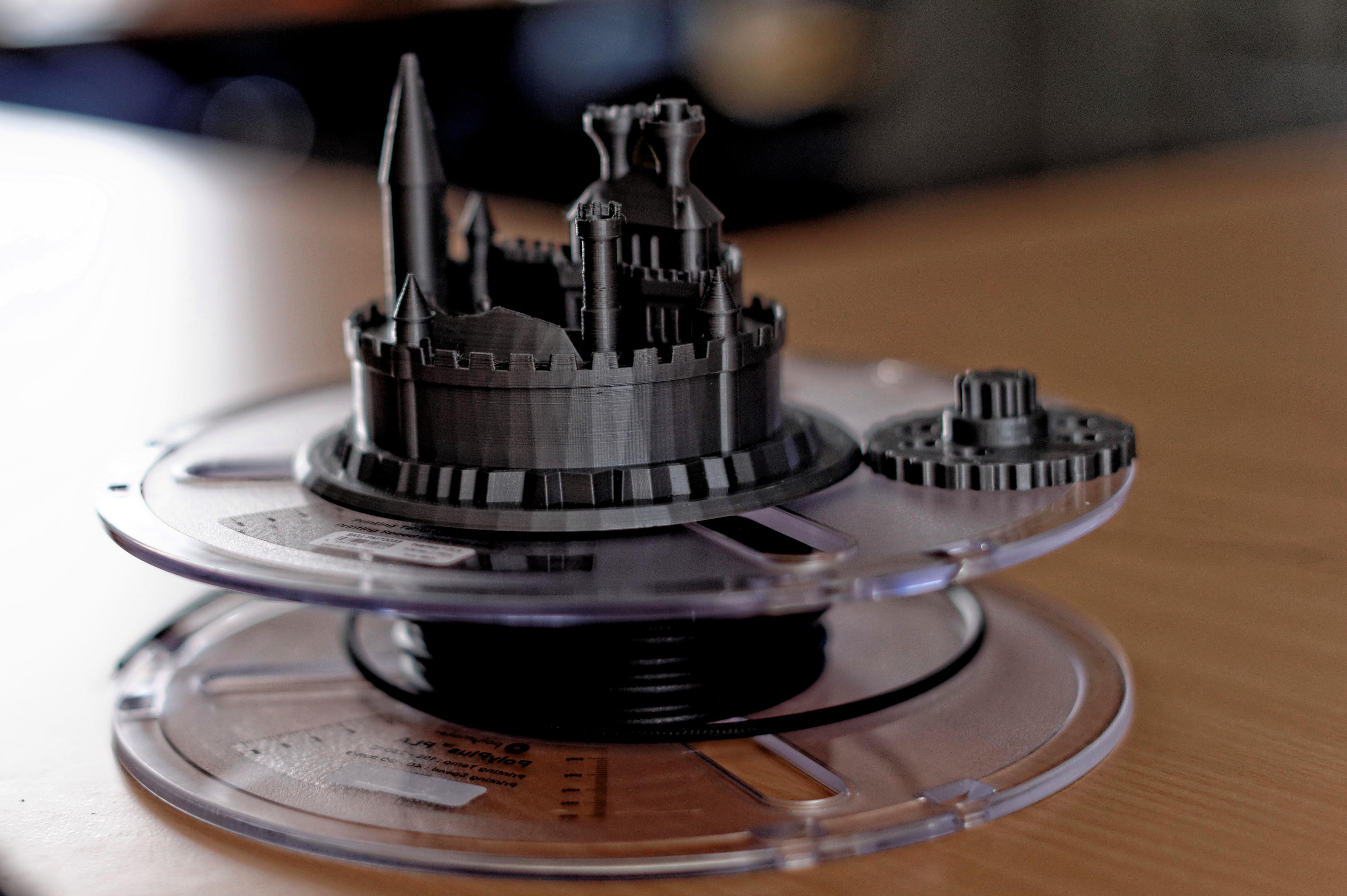 You are currently viewing Einführungskurs 3D-Druck am 25.10. 2021 von 17 – 19 Uhr