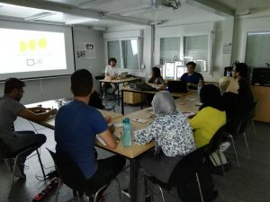 Read more about the article Video: Open Source Hardware Workshop