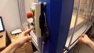 Einweisung und Tipps CNC Fräse (BZT)